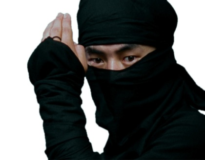 a-ninja