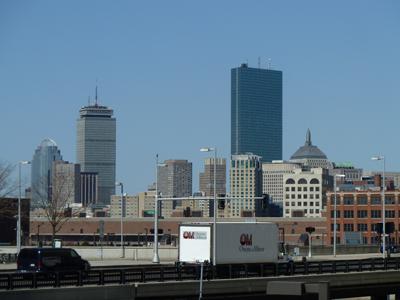 a-boston