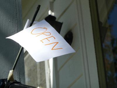a-open