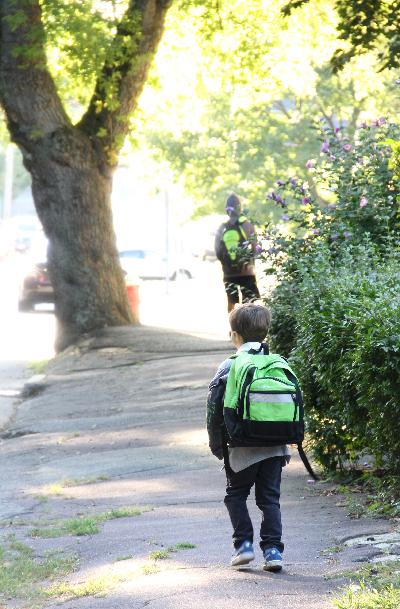 a-walktoschool