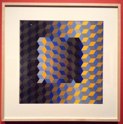 a-vasarely
