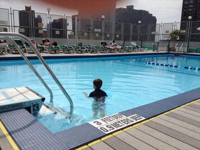 a-pool
