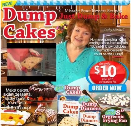 dump cake